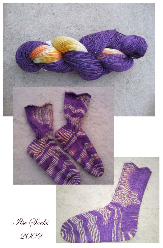 Drachenwolle Seidenmischung