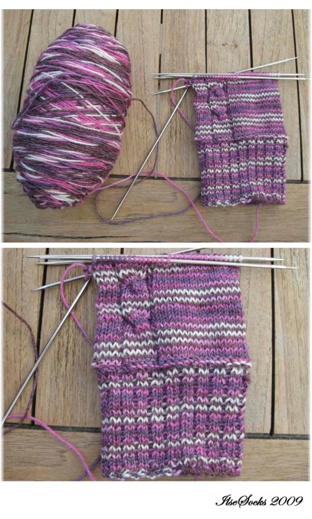 Drachenwolle Wolle/Bambus/Seide
