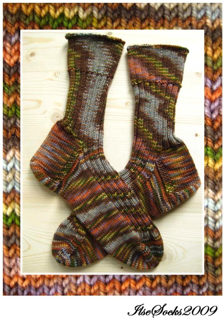 Potomac Socks that Rock 1