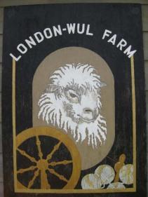 London-Wul Farm