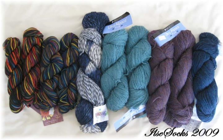 Village Wool